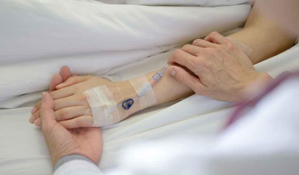Лечение метадоновой зависимости в Горках 6 в клинике