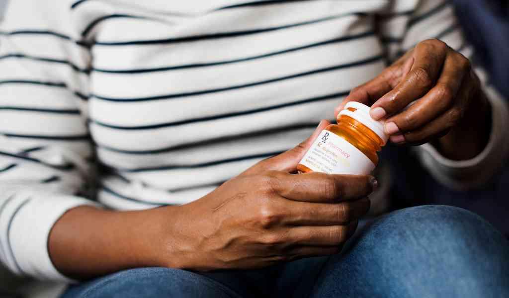 Лечение депрессии в Горках 6 медикаментозным способом