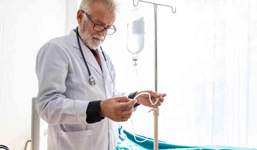 Лечение зависимости от кодеина в Горках 6 в клинике