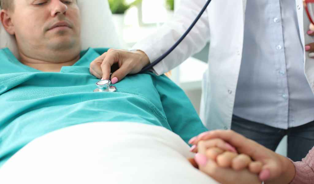 Наркологическая помощь в Горках 6 в стационаре