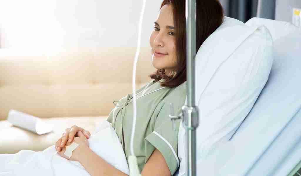 Лечение зависимости от Промедола в Горках 6