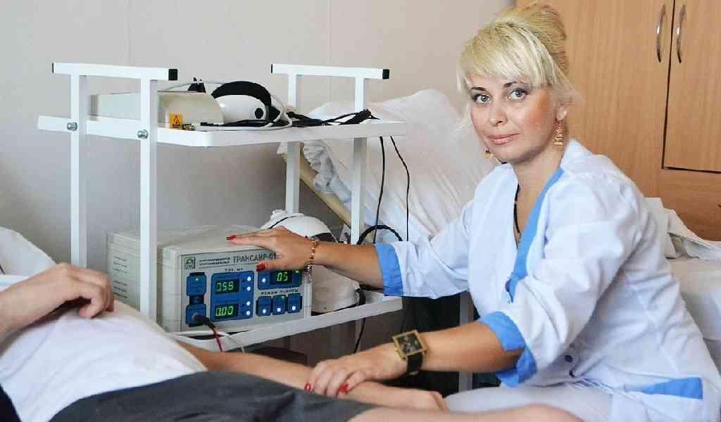 ТЭС-терапия в Горках 6 круглосуточно
